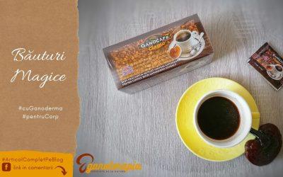 Cafeaua instant, prietena regimurilor fără zahăr