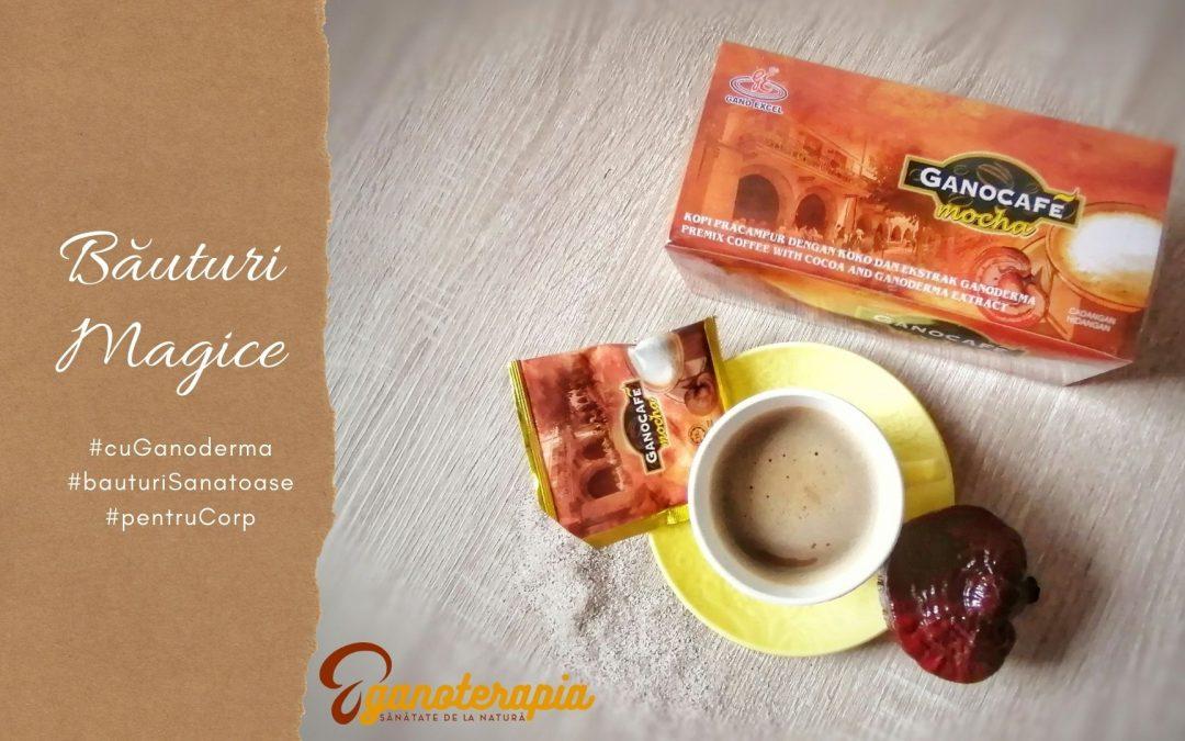 Cafeaua cu conținut redus de cofeină, prietena creierului tau