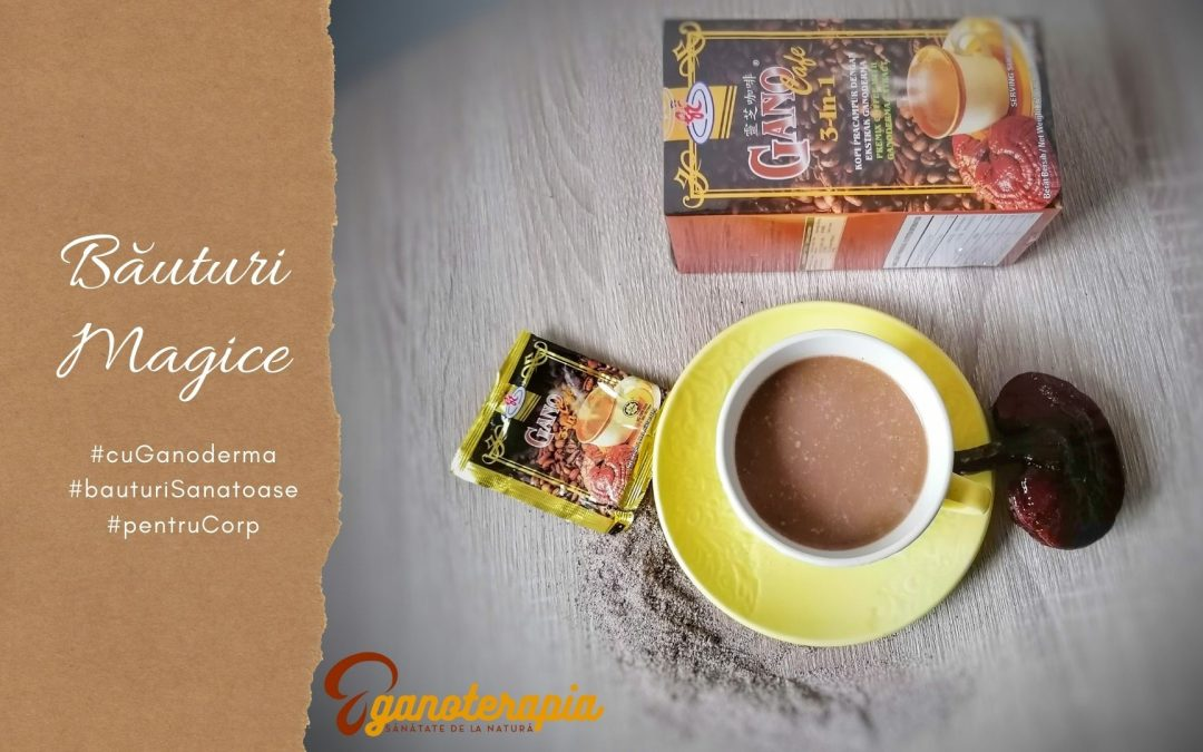 Prima cafea terapeutică produsă în lume