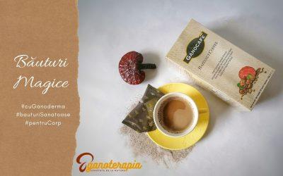 Cafeaua sănătoasă care aduce padurea aproape de inima ta