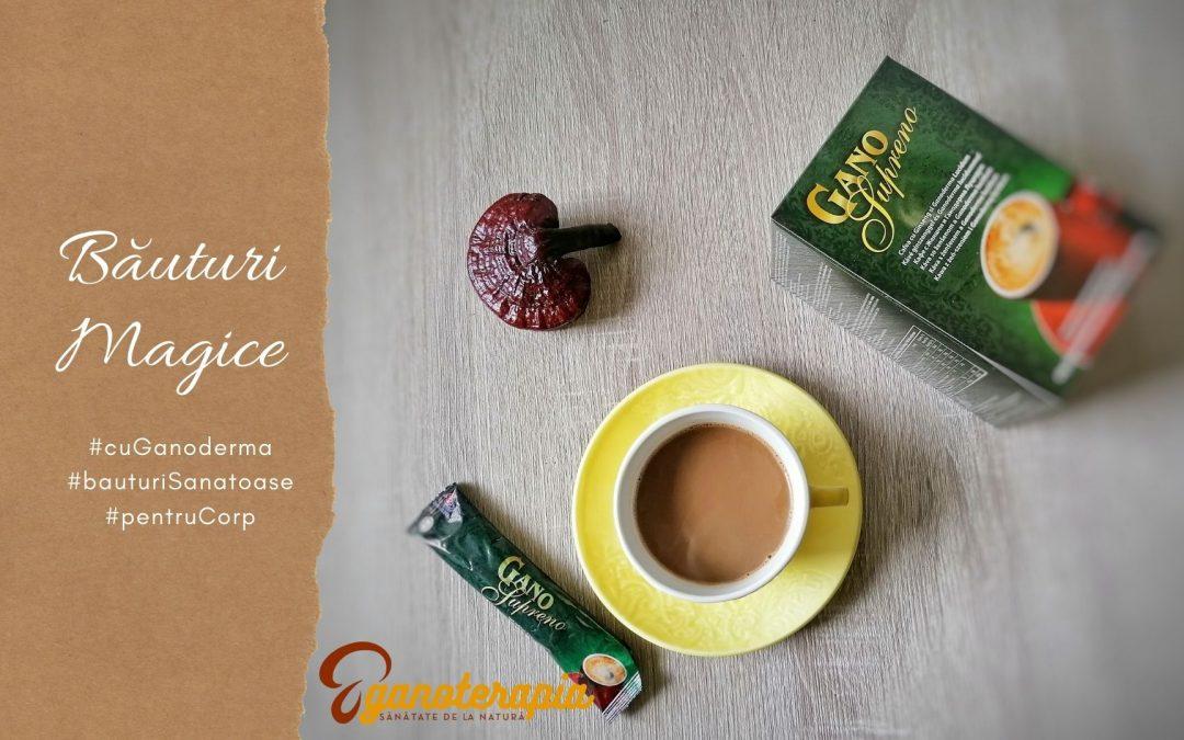 Cafeaua sănătoasă care te menține mereu tanăr şi plin de vitalitate
